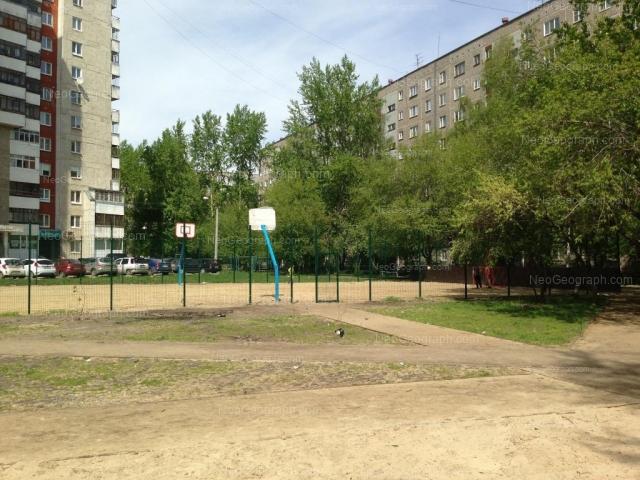 Адрес(а) на фотографии: Автомагистральная улица, 3, 7, Екатеринбург