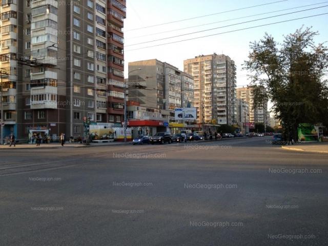 Address(es) on photo: Vikulova street, 28Б, 32А, 32Б, 38А, 38Б, 38В, Yekaterinburg