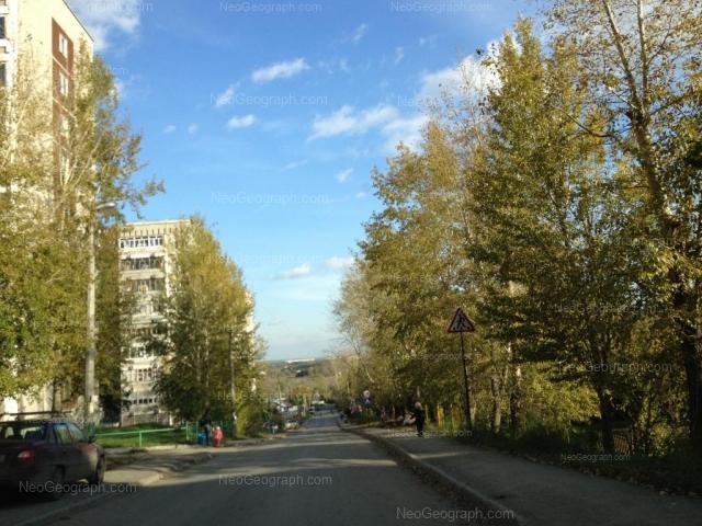 Адрес(а) на фотографии: улица Трубачёва, 43, Екатеринбург