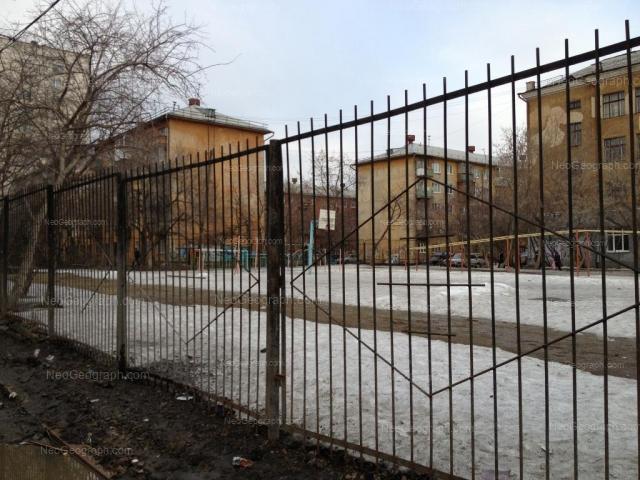 Адрес(а) на фотографии: Восточная улица, 164А, 166А, Екатеринбург