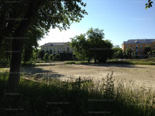 Адрес(а) на фотографии: Фестивальная улица, 7, 9, Екатеринбург