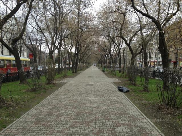 Адрес(а) на фотографии: проспект Ленина, 50а, 52/1, 69/10, 71, Екатеринбург