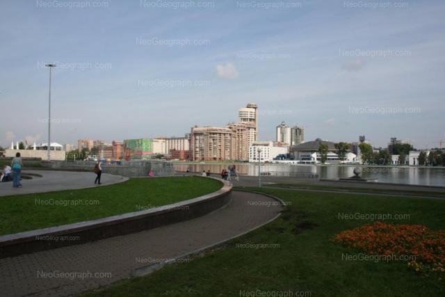 Адрес(а) на фотографии: Красный переулок, 8Б, Екатеринбург