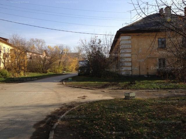 Адрес(а) на фотографии: Торговая улица, 13, Екатеринбург