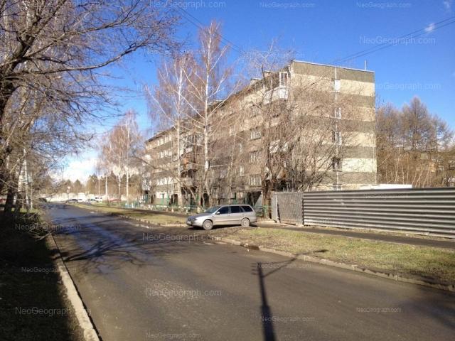 Адрес(а) на фотографии: Таватуйская улица, 5, 7, Екатеринбург