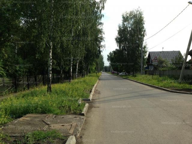 Адрес(а) на фотографии: Кировградская улица, 158, Екатеринбург