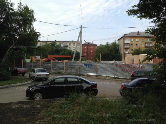 Адрес(а) на фотографии: улица Ильича, 71Д, 71г, Екатеринбург