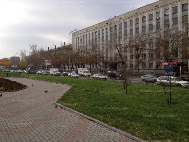 Адрес(а) на фотографии: Восточная улица, 60, 62, Екатеринбург