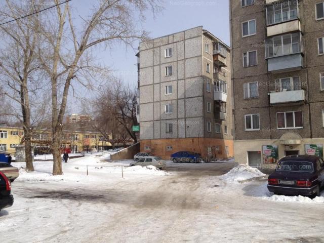 Адрес(а) на фотографии: Советская улица, 15, 19/3, 19А, Екатеринбург