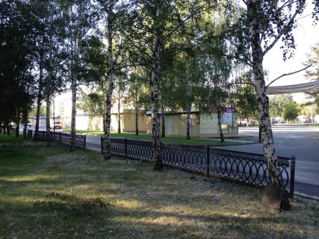 Адрес(а) на фотографии: улица Громова, 145, Екатеринбург