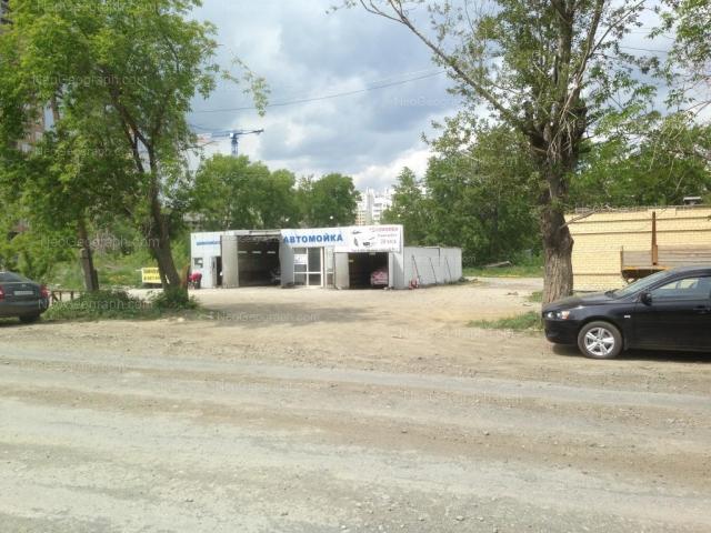 Address(es) on photo: Aviatsionnaya street, 44, Yekaterinburg