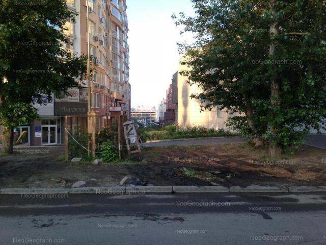Адрес(а) на фотографии: улица Шейнкмана, 73, Екатеринбург
