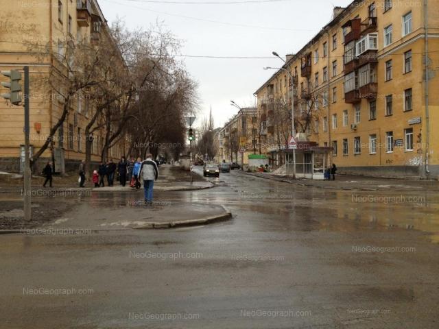 Адрес(а) на фотографии: улица Стачек, 19, 21, 22, Екатеринбург