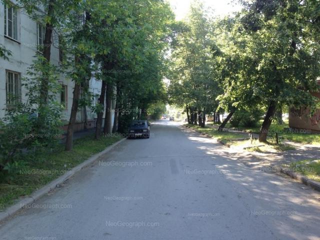 Адрес(а) на фотографии: улица Хмелёва, 1а, 18, Екатеринбург
