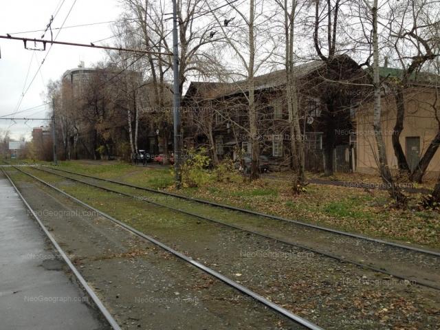 Адрес(а) на фотографии: Уральская улица, 25, Екатеринбург