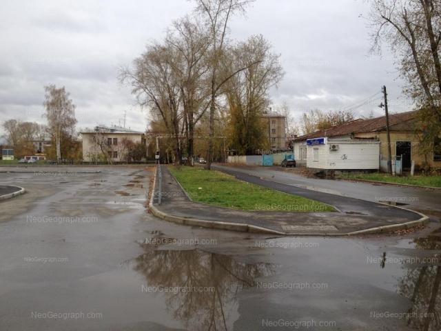 Адрес(а) на фотографии: улица Белинского, 246/2, 248а, 250А, 250В, Екатеринбург