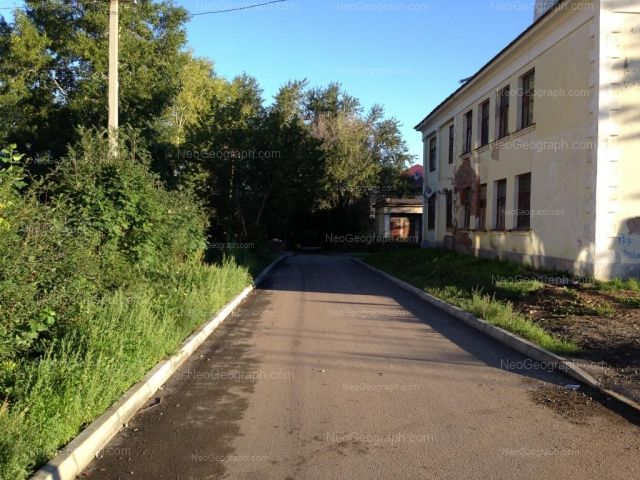Адрес(а) на фотографии: улица Краснофлотцев, 23А, Екатеринбург