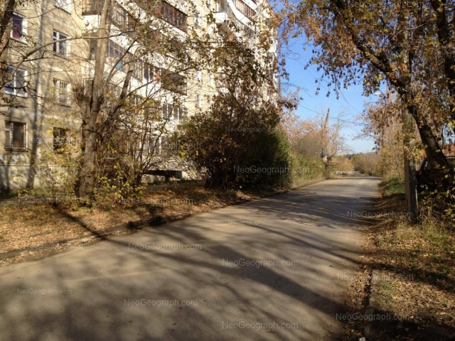 Адрес(а) на фотографии: улица Дарвина, 15, Екатеринбург