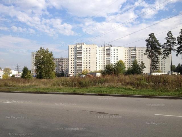 Адрес(а) на фотографии: Билимбаевская улица, 34/1, 34/2, 34/3, 34/4, Екатеринбург