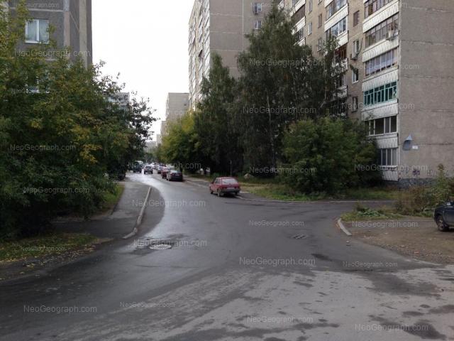 Адрес(а) на фотографии: улица Викулова, 26, Екатеринбург