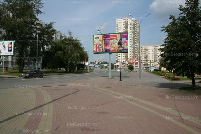Адрес(а) на фотографии: улица Маршала Жукова, 7, 9, 10, 14, Екатеринбург