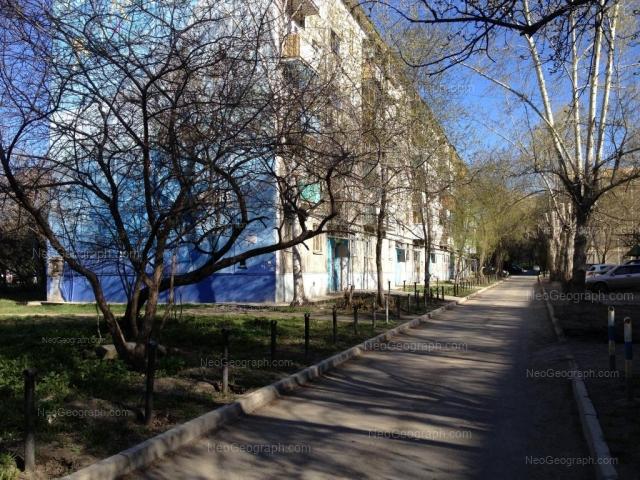 Адрес(а) на фотографии: Посадская улица, 63, 65, Екатеринбург