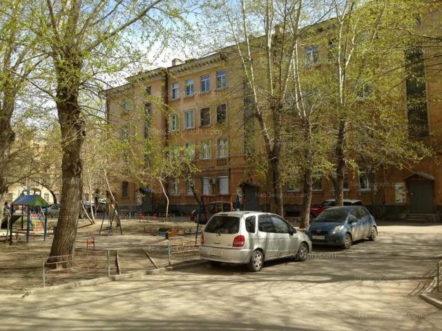Address(es) on photo: Michurina street, 43а, Yekaterinburg