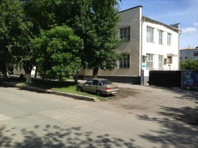 Адрес(а) на фотографии: улица XXII Партсъезда, 6, Екатеринбург