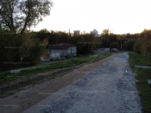 Адрес(а) на фотографии: улица Карла Маркса, 2А, Екатеринбург