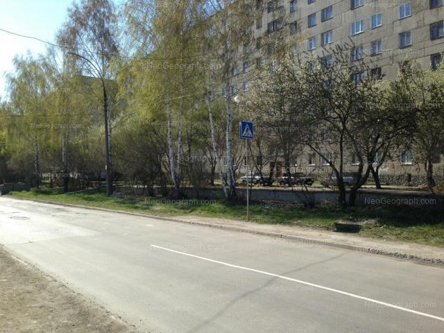 Адрес(а) на фотографии: Ангарская улица, 52/1, 52/2, Екатеринбург