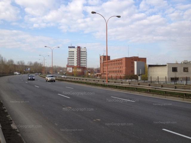 Address(es) on photo: Krestinskogo street, 46Б, 48, Yekaterinburg