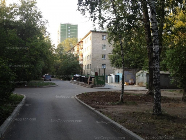 Адрес(а) на фотографии: улица Малышева, 152, 152Б, 154, Екатеринбург