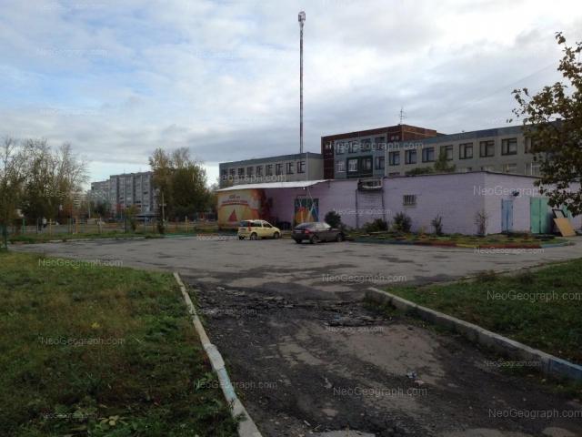 Адрес(а) на фотографии: улица Крауля, 91, 91Б, Екатеринбург