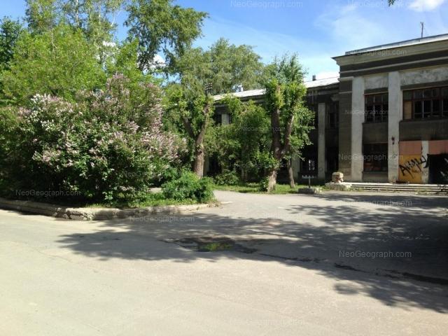Адрес(а) на фотографии: улица XXII Партсъезда, 8, 10, Екатеринбург