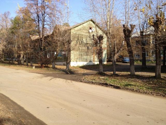 Address(es) on photo: Zaporozhskiy lane, 4А, 6, Yekaterinburg
