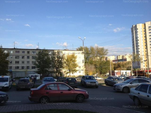 Адрес(а) на фотографии: улица Белинского, 169б, 171, Екатеринбург