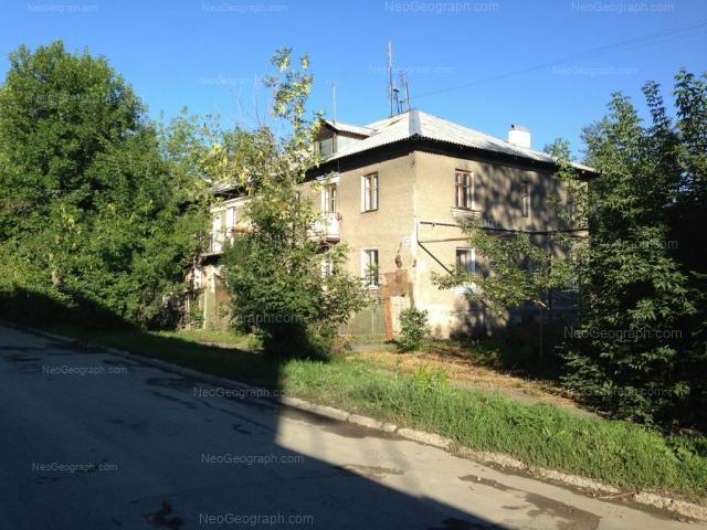 Адрес(а) на фотографии: улица Корепина, 47, Екатеринбург