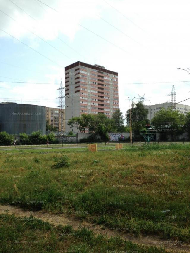 Адрес(а) на фотографии: улица Стачек, 59, 61, 70, Екатеринбург