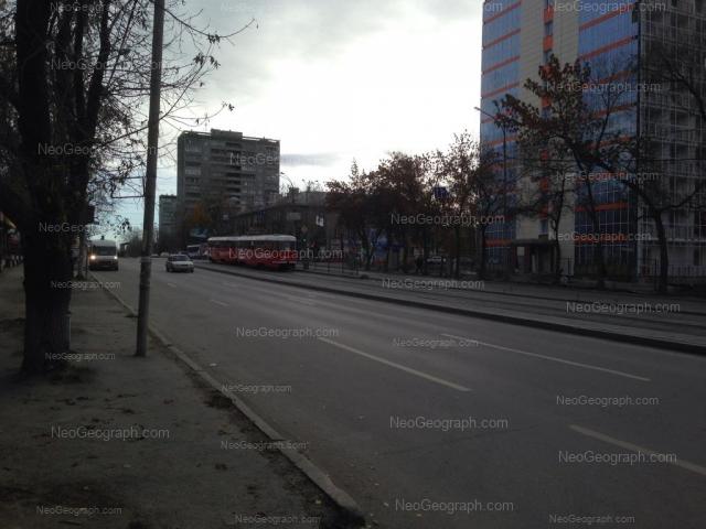 Адрес(а) на фотографии: улица Малышева, 144, 146, 154, Екатеринбург