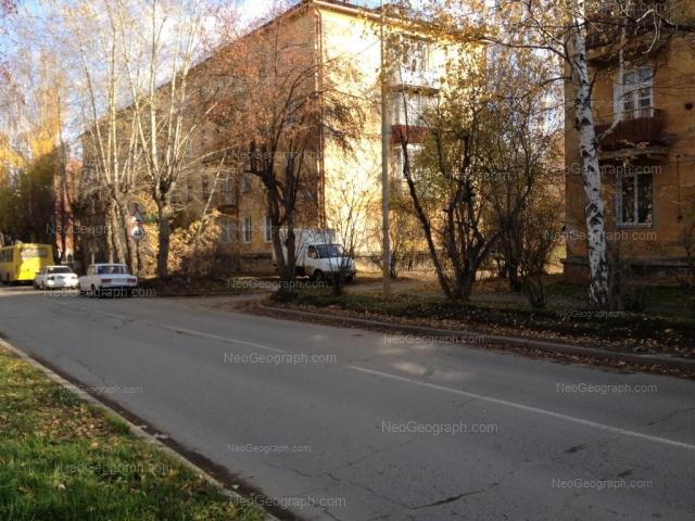 Адрес(а) на фотографии: улица Альпинистов, 8, 18, Екатеринбург