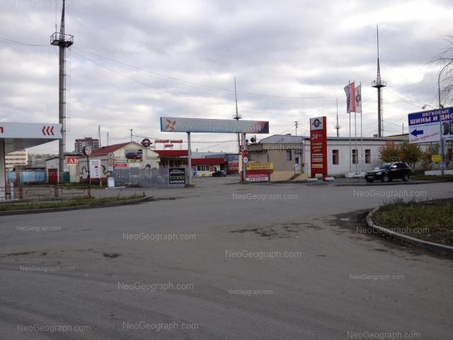 Адрес(а) на фотографии: Комсомольская улица, 69а, 71, Екатеринбург