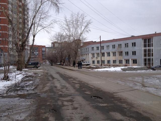 Адрес(а) на фотографии: улица Готвальда, 6/4, 19, Екатеринбург