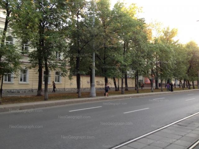 Адрес(а) на фотографии: проспект Ленина, 2, 6А, Екатеринбург