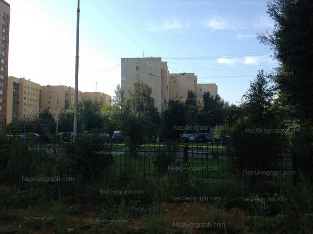 Адрес(а) на фотографии: улица Электриков, 19, 21, Екатеринбург