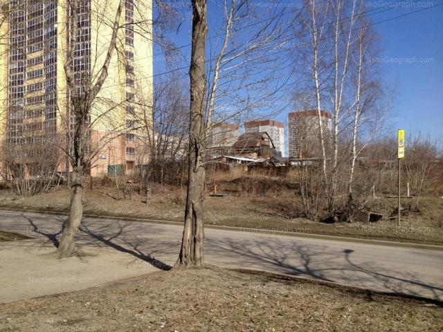 Адрес(а) на фотографии: улица Софьи Перовской, 106, Екатеринбург