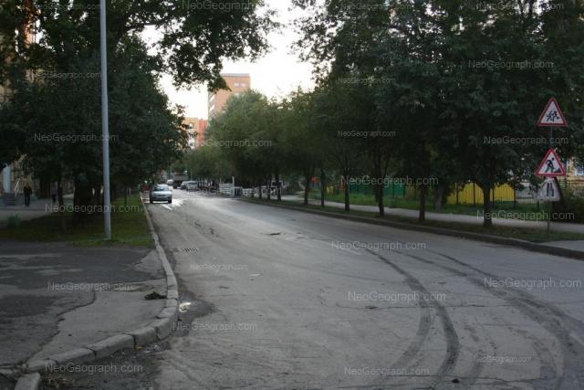 Адрес(а) на фотографии: Мельковская улица, 4, 12, Екатеринбург