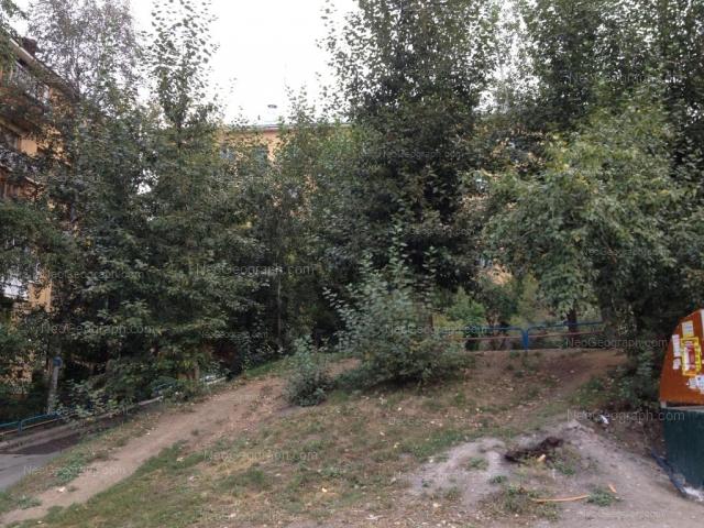 Адрес(а) на фотографии: Гурзуфская улица, 19, 19А, Екатеринбург
