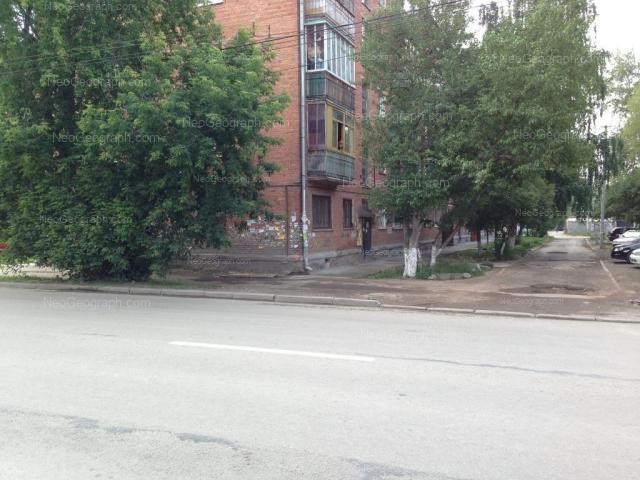 Адрес(а) на фотографии: улица Восстания, 13, Екатеринбург