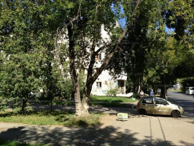Адрес(а) на фотографии: Агрономическая улица, 63, Екатеринбург