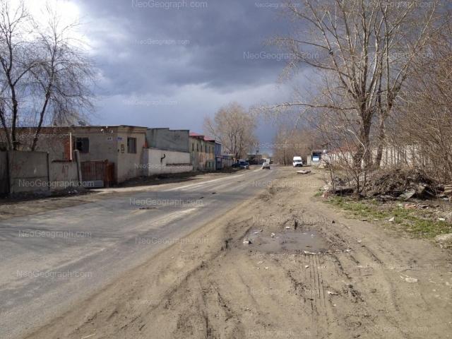 Адрес(а) на фотографии: улица Строителей, 49, Екатеринбург
